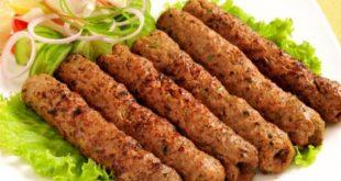 Kakori Kabab Recipe