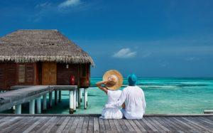 honeymoon best places