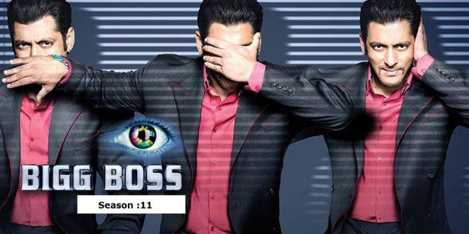 Big Boss TV show