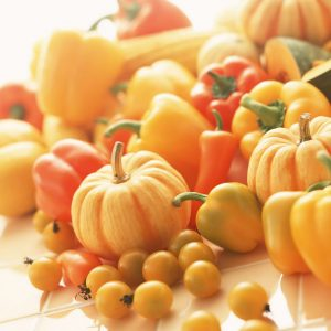 HD Vegetable Images