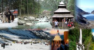 beautiful places of India
