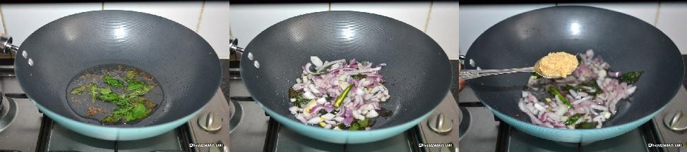 non-veg recipe