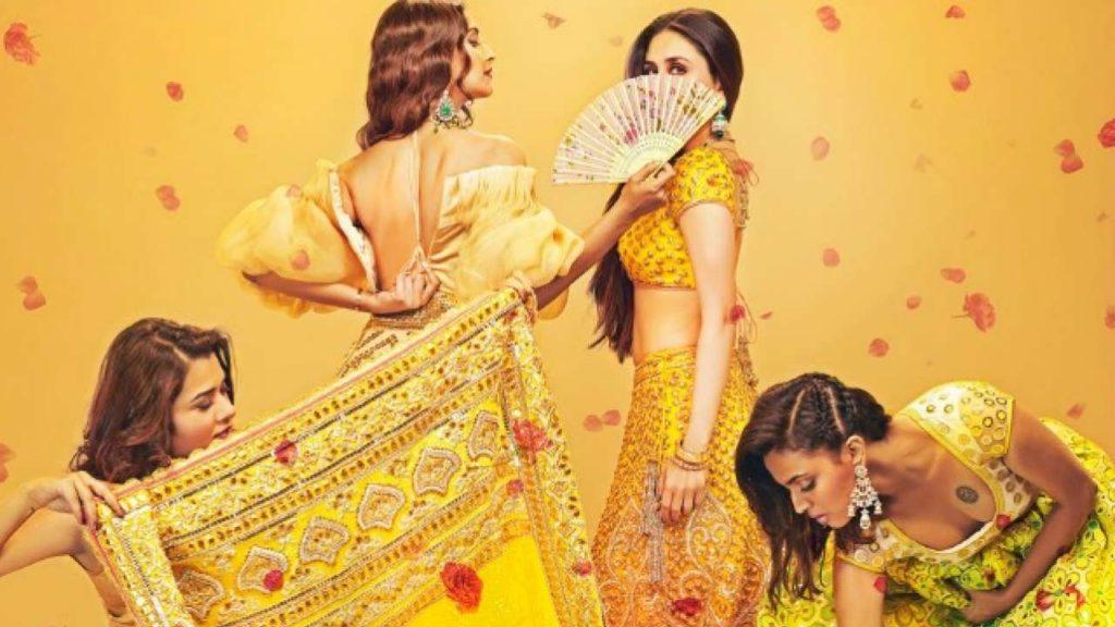 hindi movie review