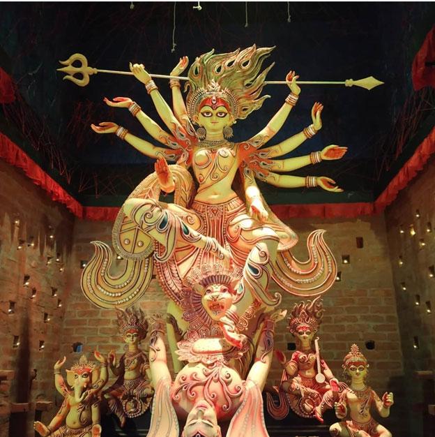 indian famous festival