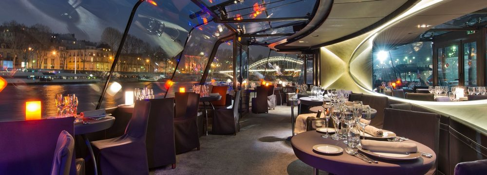 Top 10 famous or luxurious restaurants in Dubai