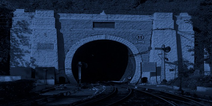 tunnel no 33 simla