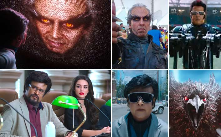 Bollywood movie 2.0