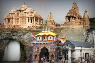 10 Mysterious Temples in India