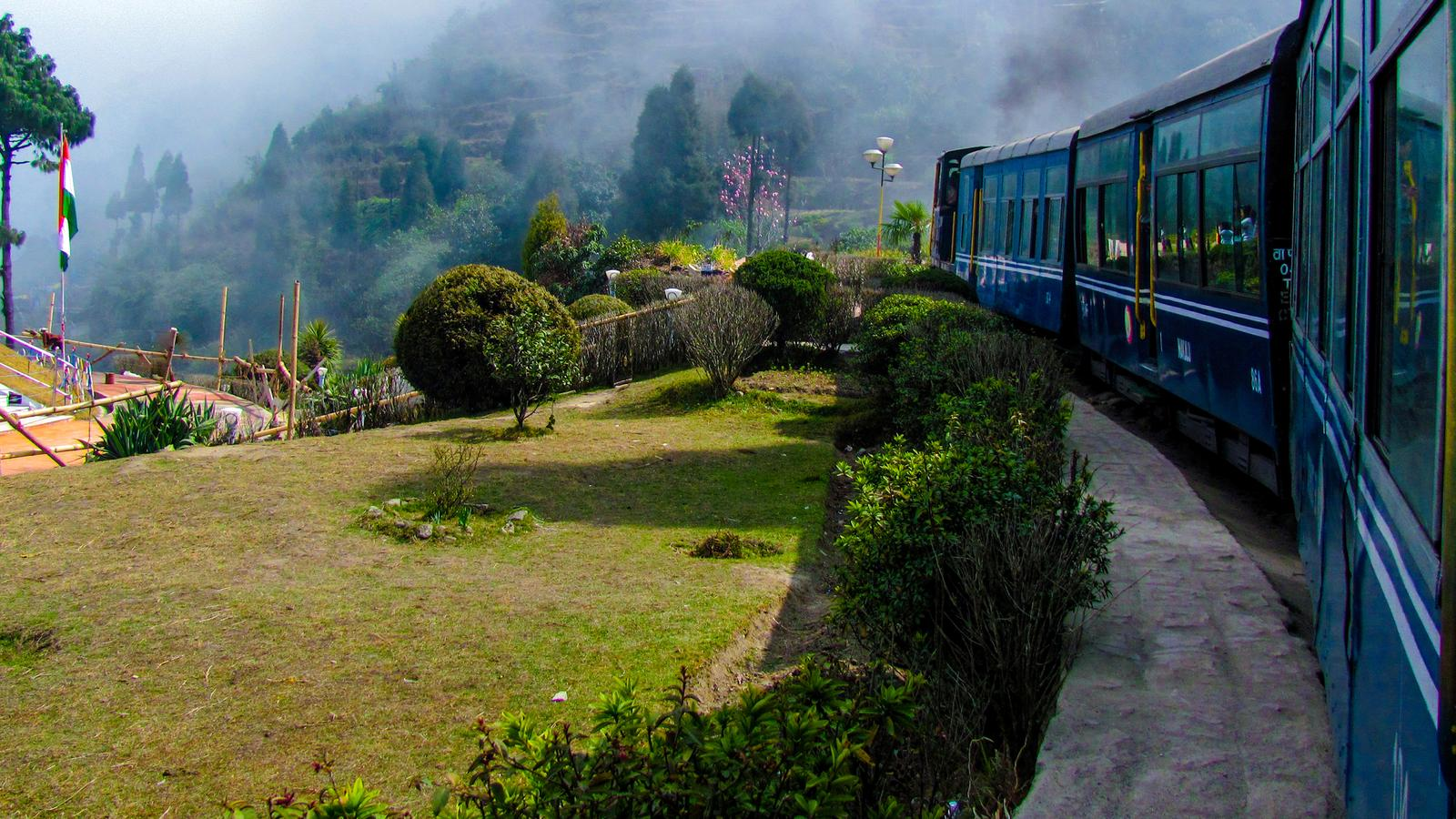 Top 10 Best Hill Stations in India