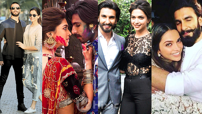 The DeepVeer Wedding.