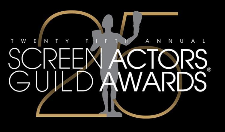 25th Screen Actors Guild Awards 2019