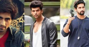 top TV actors