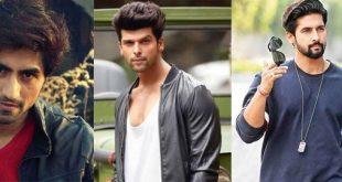 top TV actors