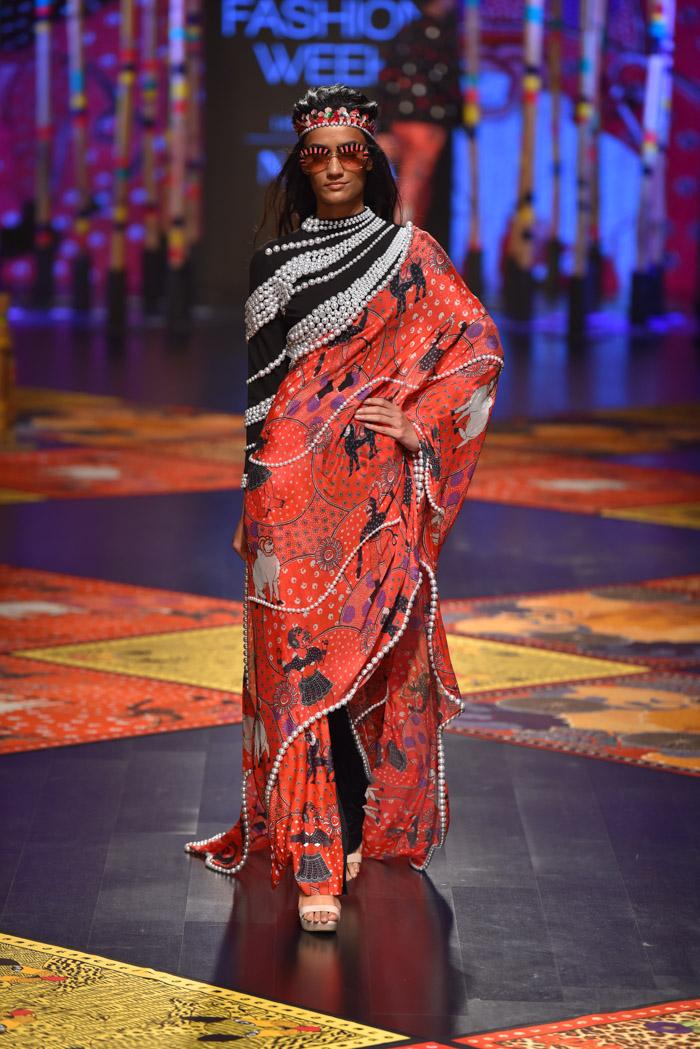 Lakmé Fashion Week summer/resort 2019
