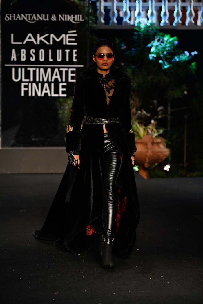 Lakme Fashion Week summer/resort 2019