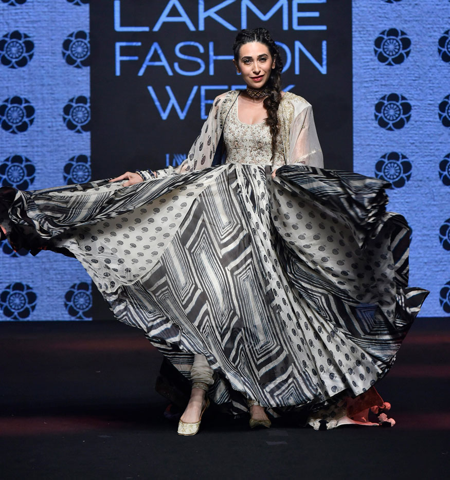 Lakme Fashion Week summer/resort 2019
