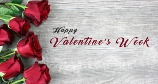 Happy Valentine Week
