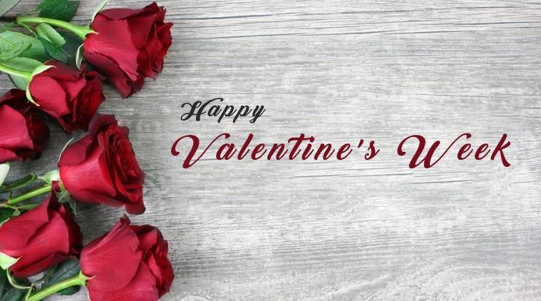 Happy Valentine Week
