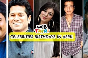 Bollywood Celebrities Birthday
