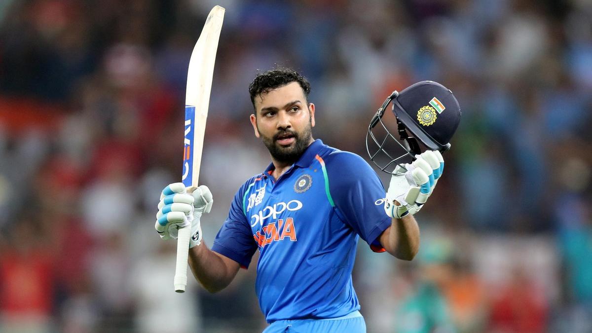 India's Full Squad ICC World Cup 2019