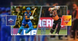IPL, Live score 2019 eliminator match