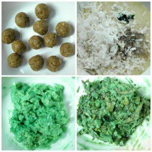 Paan Truffle recipe