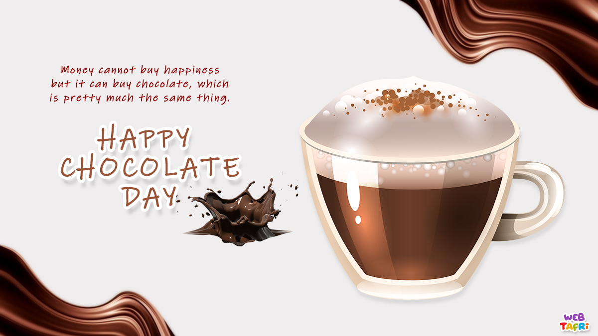 chcolate day images