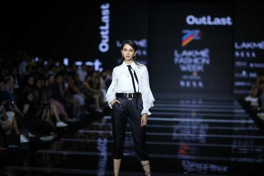 Lakme Fashion Week 2020